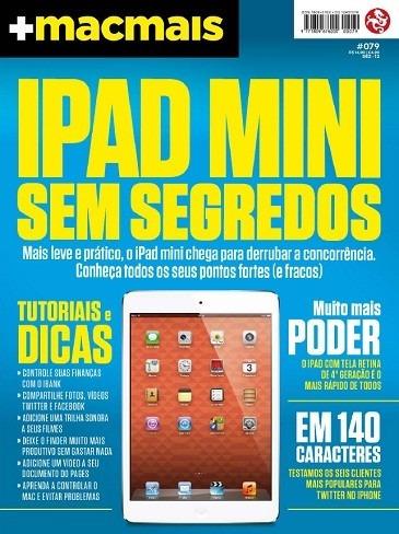 Revista Macmais Nº 079 - Dez/2012