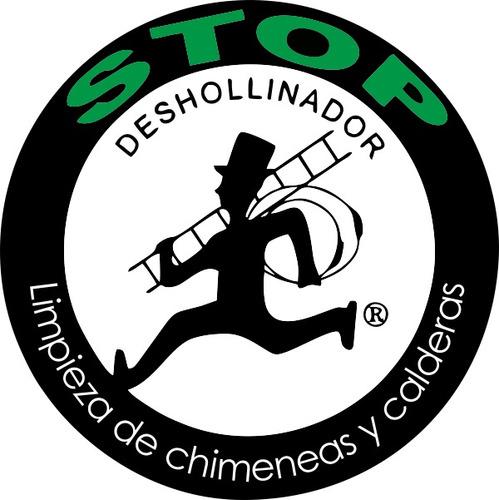 Deshollinador Montevideo Limpieza Estufas A Leña 096146046