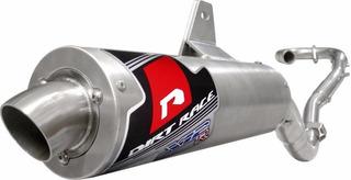 Escape Dirt Race Honda Crf 250 L Rpm-1240