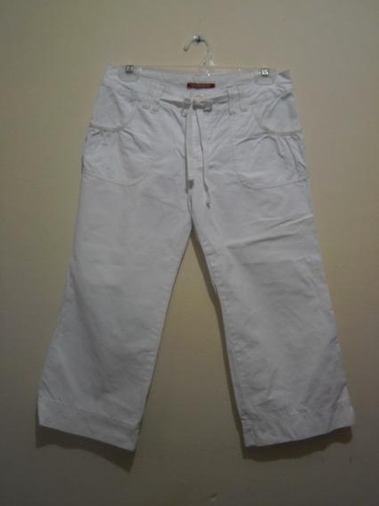 Pantalon Capri Para Dama Marca Unionbay Maa.