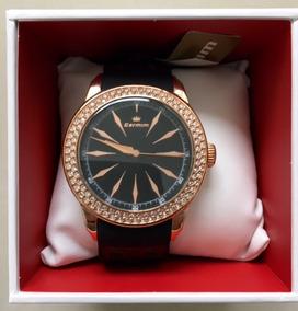 Relógio Carmim Original! Direto De Fábrica!