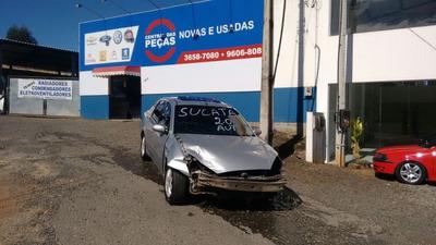 Sucata - Ford Focus Ghia 2.0 16v