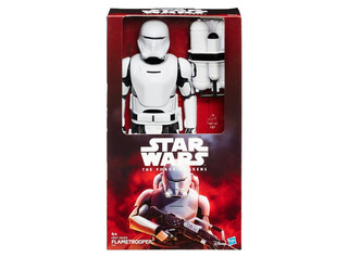 Flametrooper Star Wars The Force Awakens Hasbro