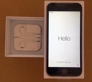 iPhone 6 - 128gb - Semi Novo