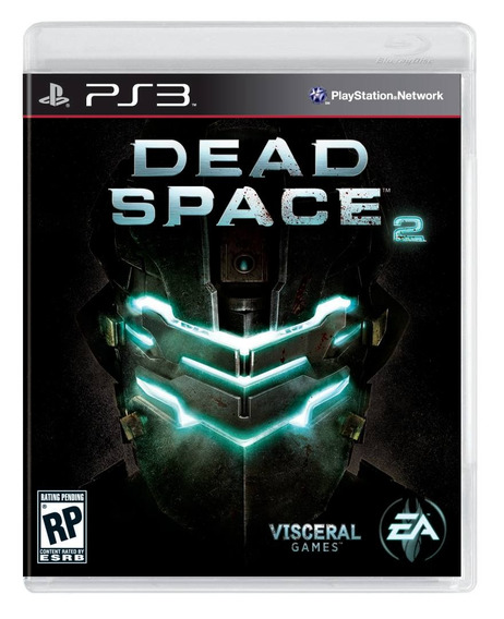Jogo Lacrado Da Ea Games Dead Space 2 Para Playstation 3 Ps3