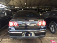 Volkswagen Passat Tfsi : 2.0 Fsi 2010