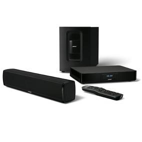 Bose Hometheater Cinemate 120 Soundbar E Sub Wifi