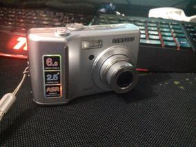 Camera Digital Samsung S630 6mp+ Camera Digitron