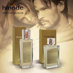 Perfumes Traduções Gold #hinode
