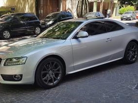 Audi A5 Coupe 3.2 Quattro Tiptronic