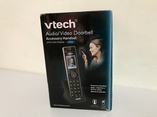 Vtech Is7121 Extencion A Color Sin Base Nofunciona