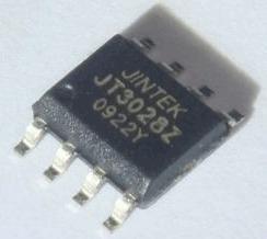 Jt3028z C.i. Smd Para Fonte Jt3028 3028 3028z Novo