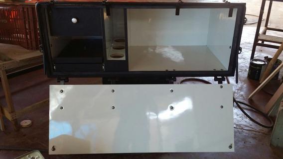 Cozinha Special 1.00x40x50 - 12x S/ Juros - Cores Diversas