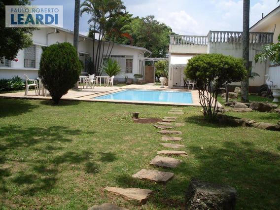 Casa Térrea Brooklin - São Paulo - Ref: 451346