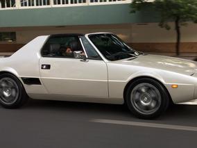 Fiat Dardo 1979