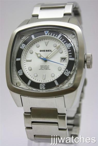 Luxuoso Relógio Diesel Dz 1493