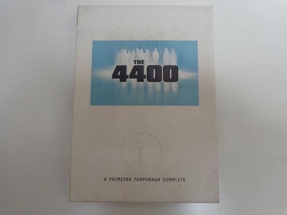 The 4400 - 1ª Temporada Completa - 2 Dvd
