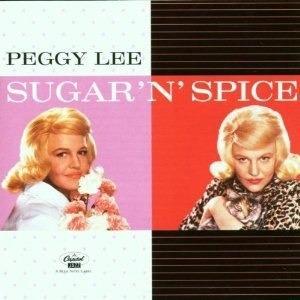 Peggy Lee Sugar