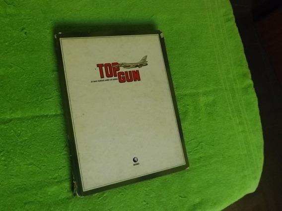 Livro Top Gun - Os Mais Famosos Aviões De Guerra Volume 2