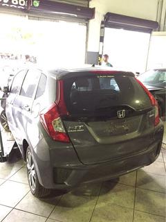 Honda Fit 1.5 2015