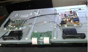 Placa Fonte Tv Led Samsung Un40fh5003g