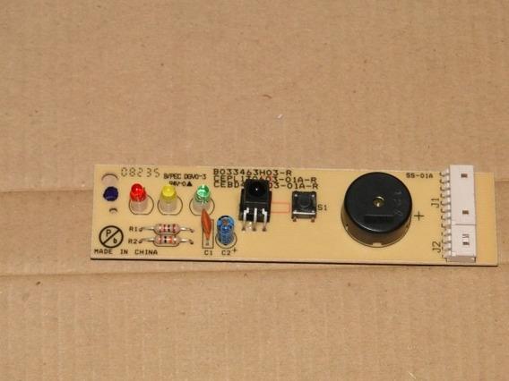 Placa Receptora Evaporadora 42xqa