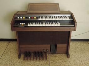Organo Musical Yamaha Electone. Modelo Bk-2