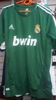 Camisas Realmadrid Para Jugar Futboll De Futboll