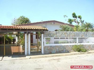Casa En Venta 16-119 Germán González 04140284509