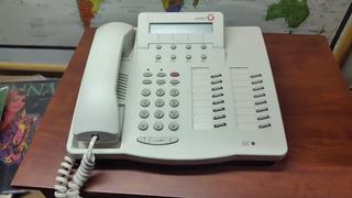 Telefono Avaya 6416d+ Color Blanco