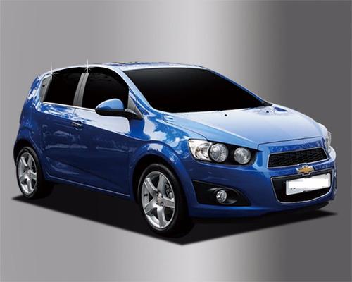 Bota Agua Chevrolet Sonic Sport