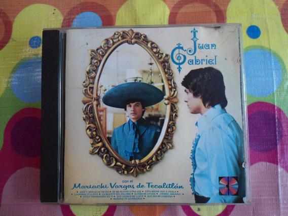 Juan Gabriel Cd Con El Mariachi Vargas De Tecatitlan R