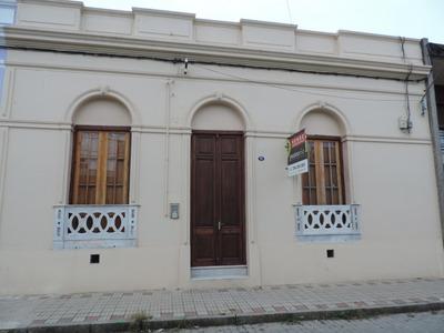 Punto Río   Casa Florencio Sanchez