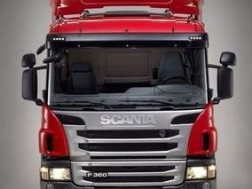 Scania R360 La 4x2 2018 Cuota Fija En Pesos