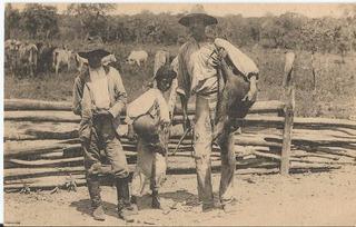 Caçadores Em Araguary - Minas Gerais