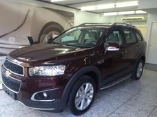 Chevrolet Captiva Ls - Lt - Ltz - 4x2 / 4x4 A/t -2017 - 0km