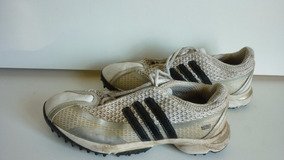 Zapatos Golf Marca adidas 41 Hecho En China
