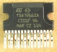 Tda 7266sa