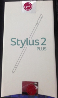 Lg Stylus 2 Plus, 16gb,8mpx,16gb,2ram Dual Flash Full Hd Lte