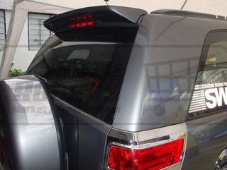 Aleron Spoiler Original Suzuki Grand Vitara Sz Sobreruedas
