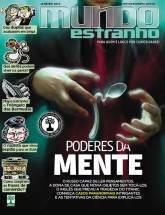 Mundo Estranho Nº 120 Janeiro 2012