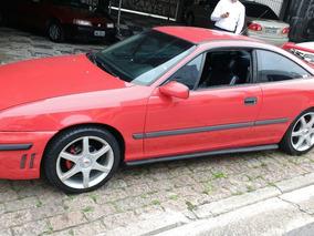 Chevrolet Calibra 1995 Corsa Gsi Eclipse Gst Subaru 3000 Gt