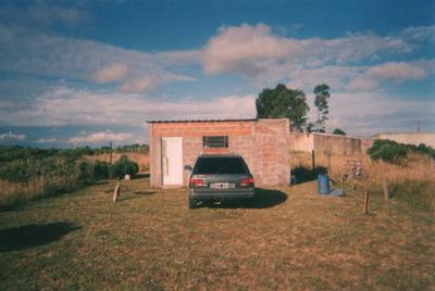 Cabaña A Terminar, En Miramar
