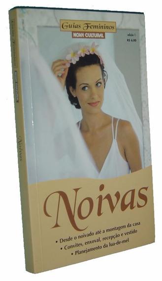 Noivas Editora Nova Cultural Ilustrado Livro /