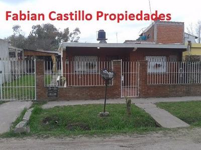 Vendo Casa En Florencio Varela Bosques Norte