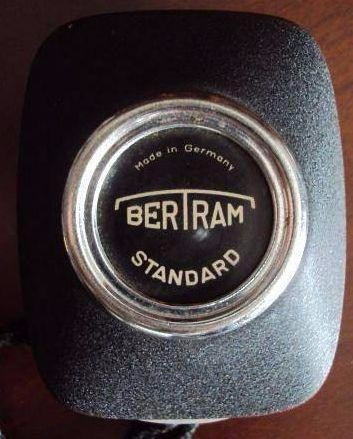 Fotômetro Bertram Standart