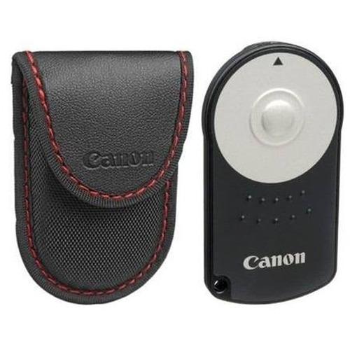 Control Remoto Para Canon Rc6 Eod 5d 7d Rebel T1i-t4i 300d ®