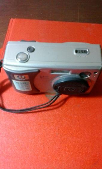 Camara Hp 635. 2 Mp. Photosmart