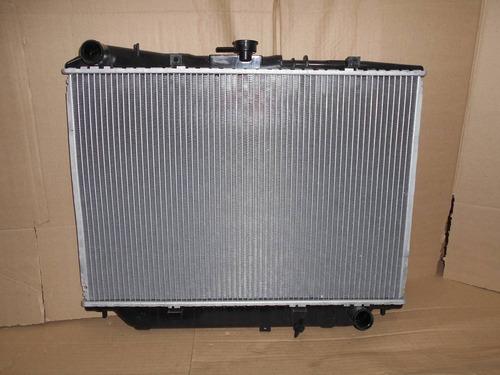 Radiador De Agua  De Isuzu Camioneta 4 X 4 98 En Adelante