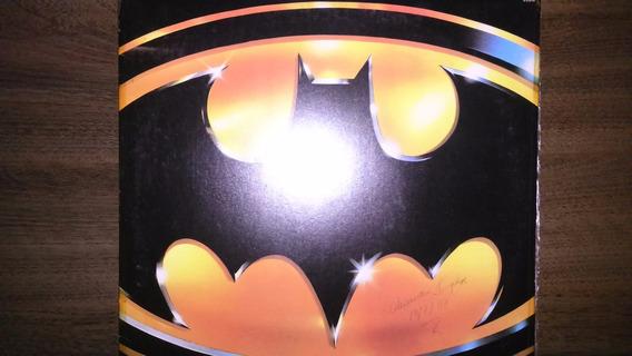 Lp Batman - 1989